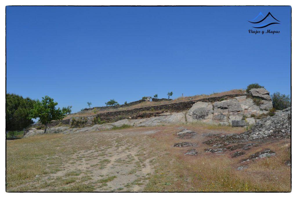 Castillo-de-Vilvestre