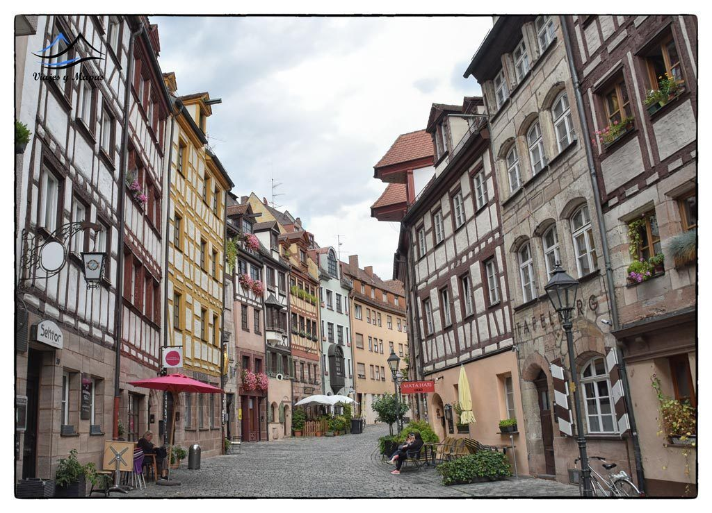 Calle de Nuremberg