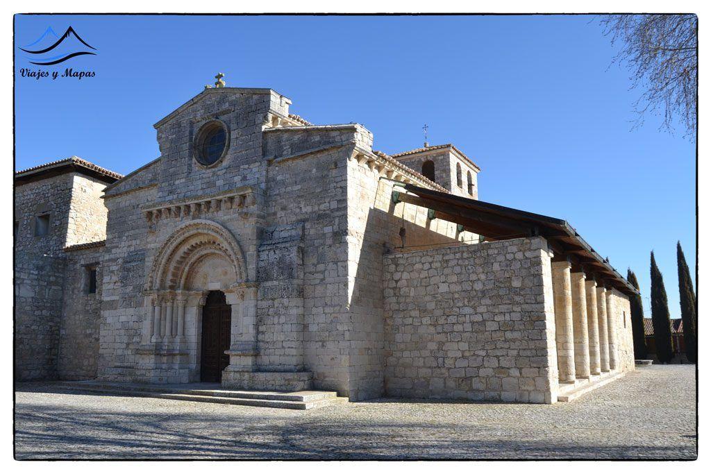 Iglesia de Santa María de la O