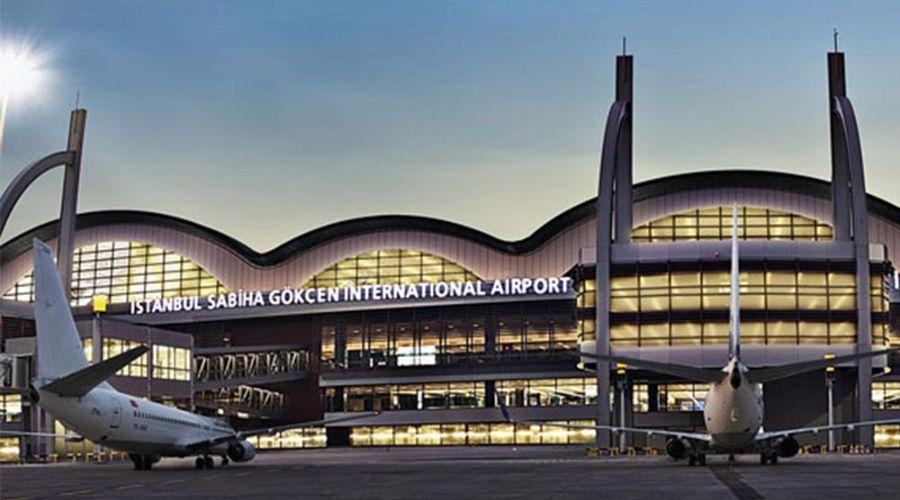 Aeropuerto Sabiha Gökçen
