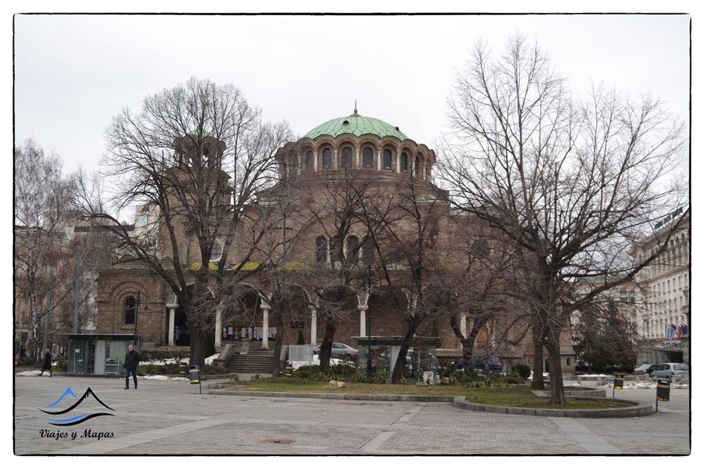 Catedral de Sveta-Nedelya