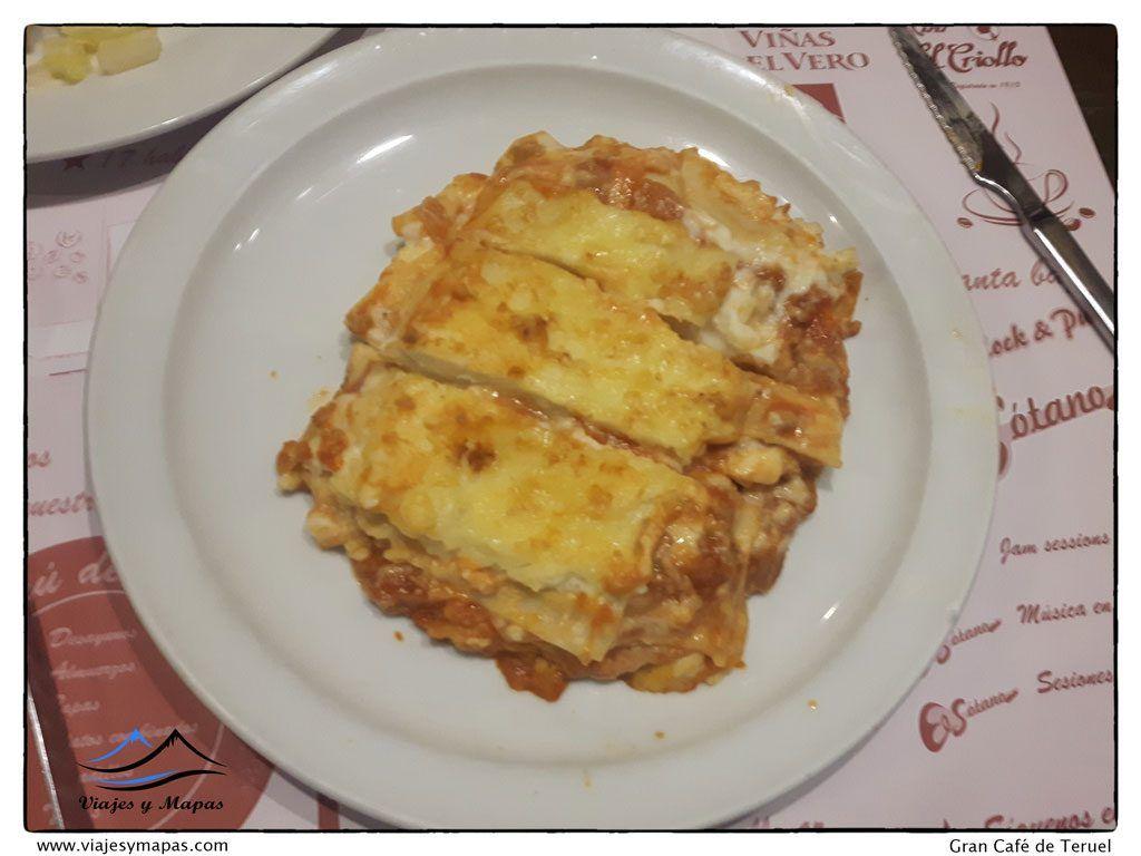 Gran Cafe Teruel