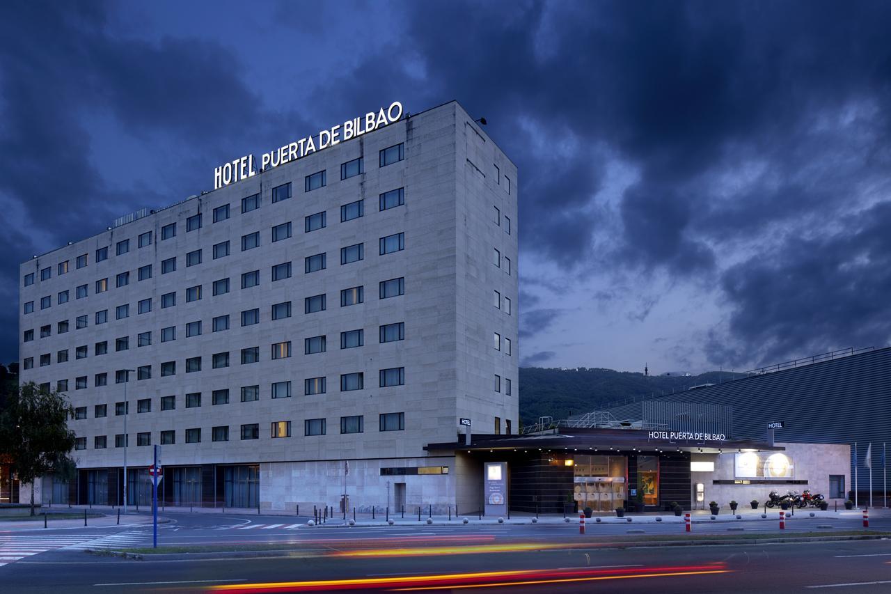 Hotel puerta de bilbao barakaldo viajes y mapas - Hotel puerta de bilbao barakaldo ...