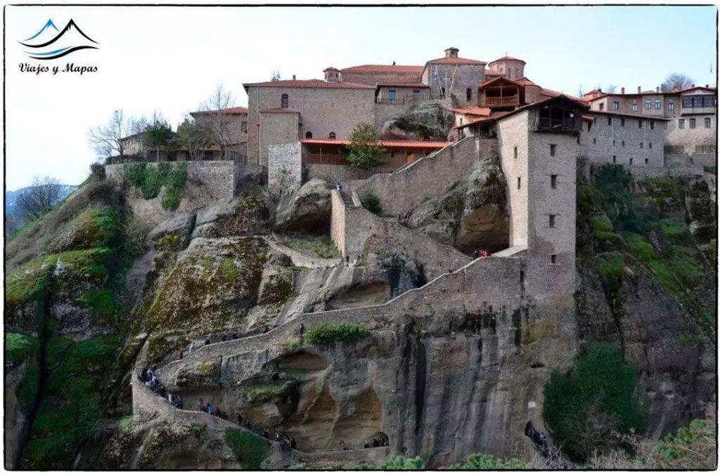 Gran-Meteoro-Monasterio