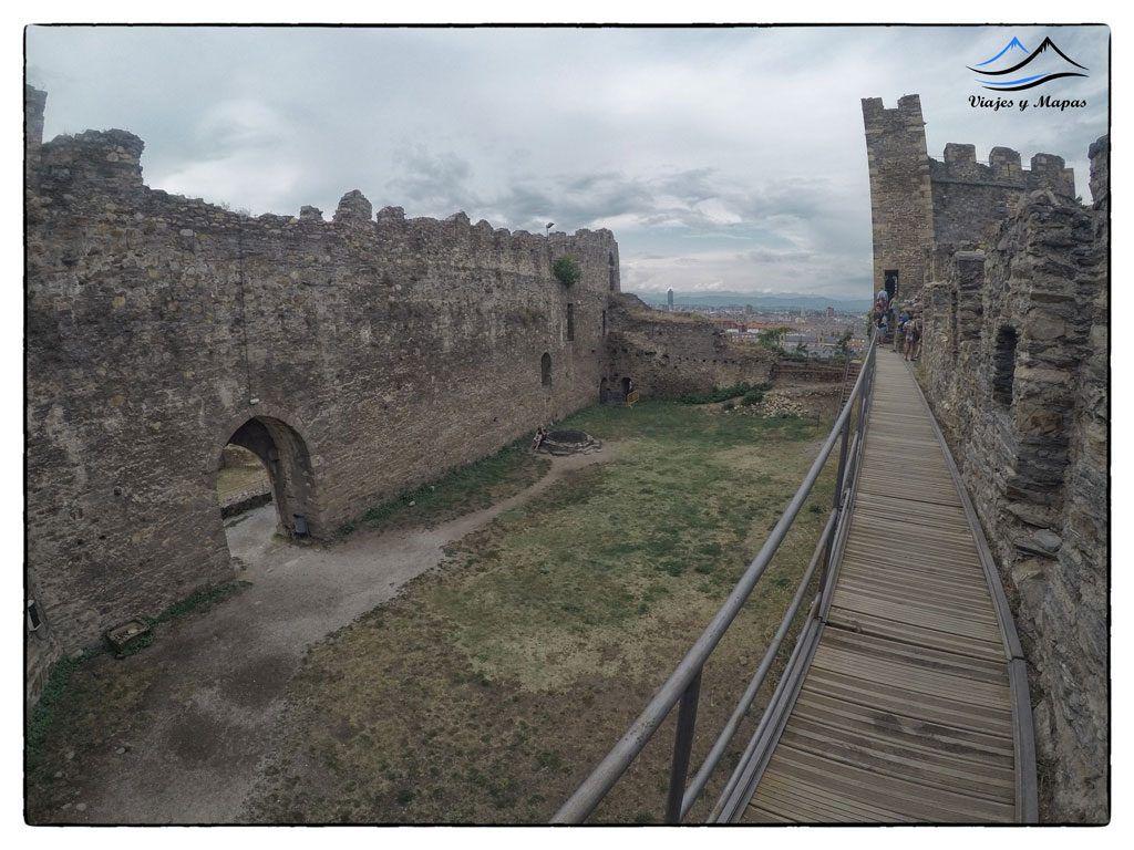 Castillo-Viejo-Ponferrada