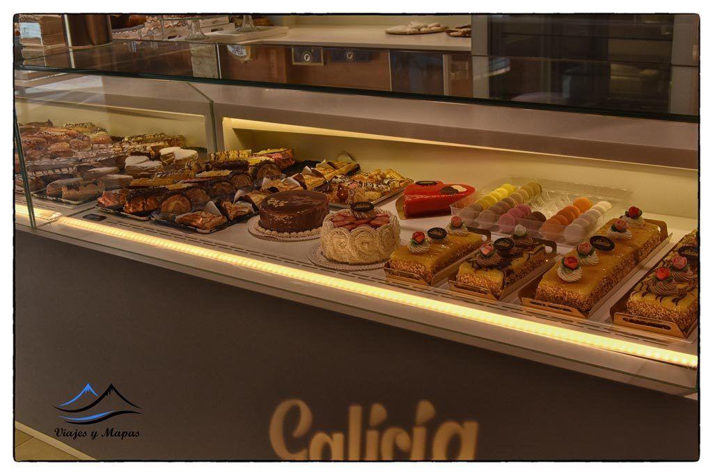 Pastelería-Galicia