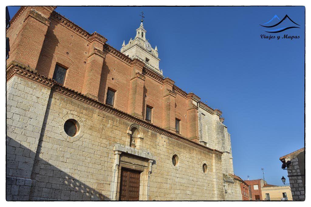 Iglesia-Tordesillas