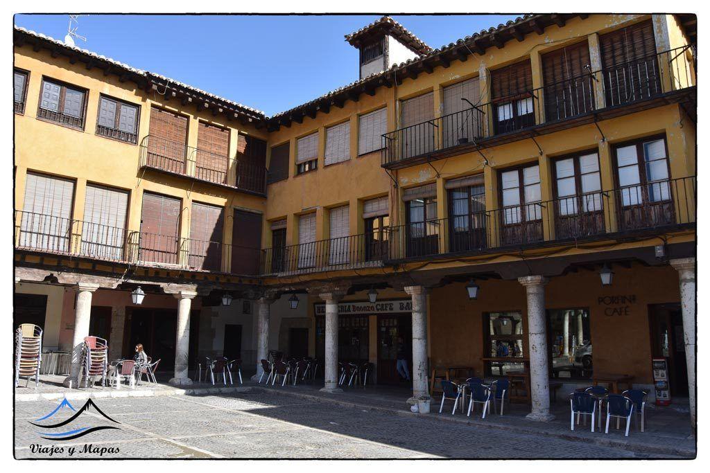 Plaza-Mayor-de-Tordesillas