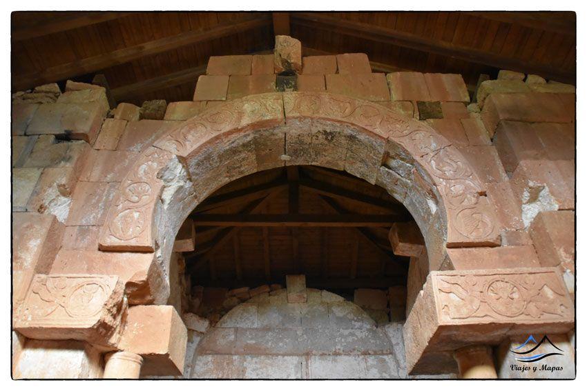 Ermita-visigoda-de-Santa-Maria
