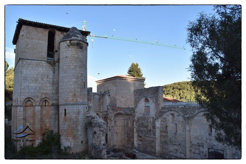 Monasterio-de-Arlanza