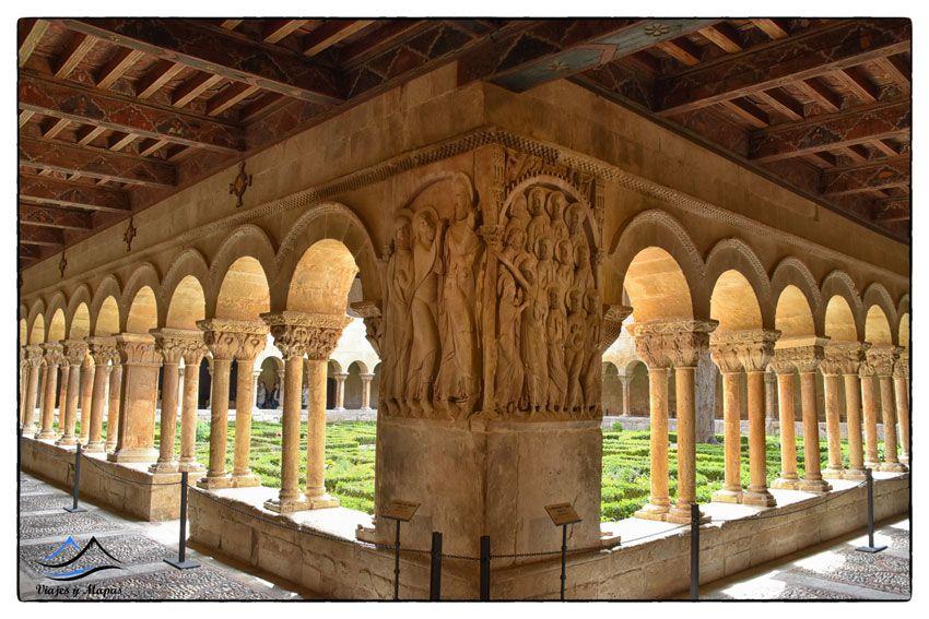 Monasterio-de-Santo-Domingo-de-Silos