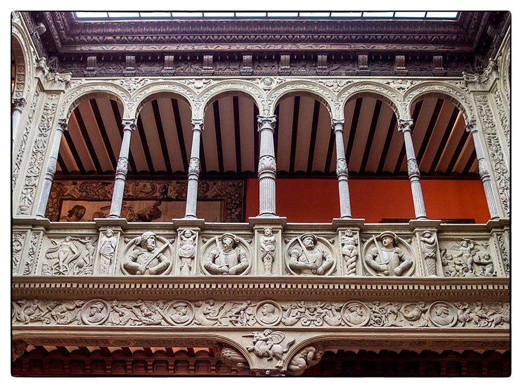 Patio-de-la-Infanta-Zaragoza