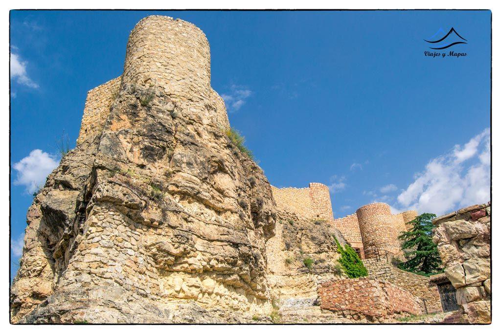 castillo-de-albarracín