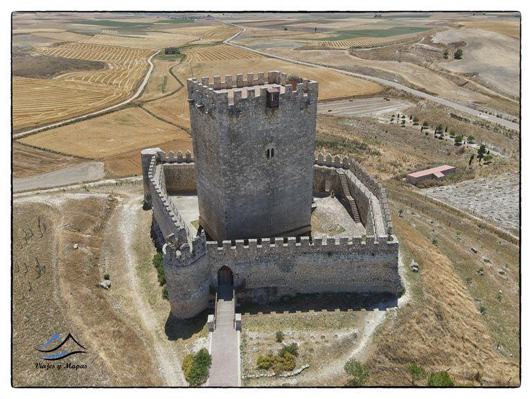 Castillo-de-Tiedra