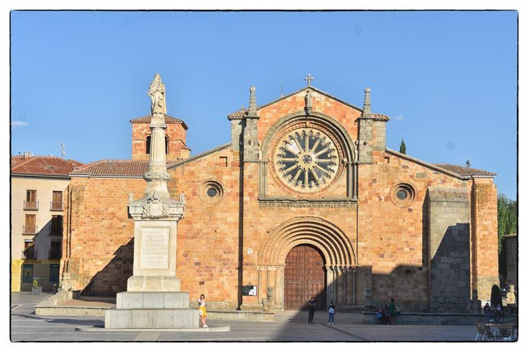 plaza-de-santa-teresa-de-jesus