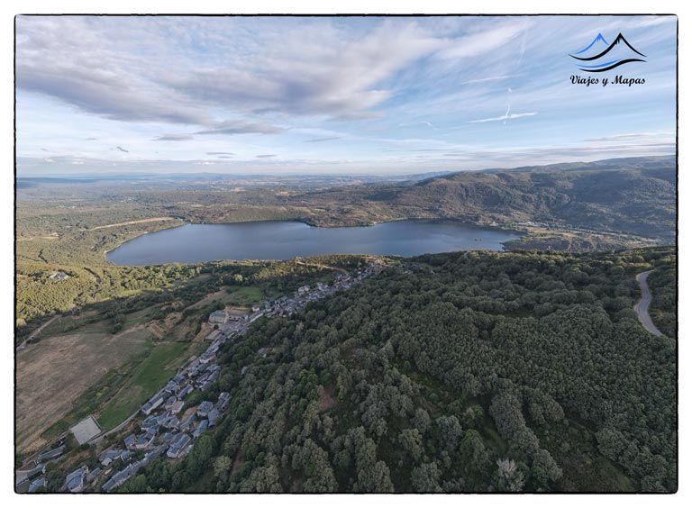 vista-dron-lago-de-sanabria