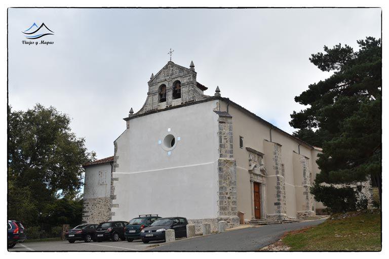 Ermita-de-Hontanares