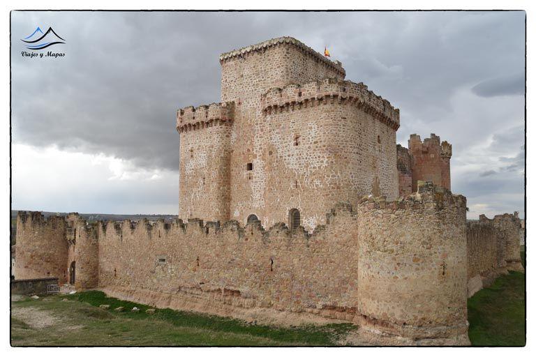 castillo-de-turegano