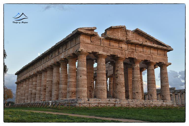 primer-templo-de-hera-paestum