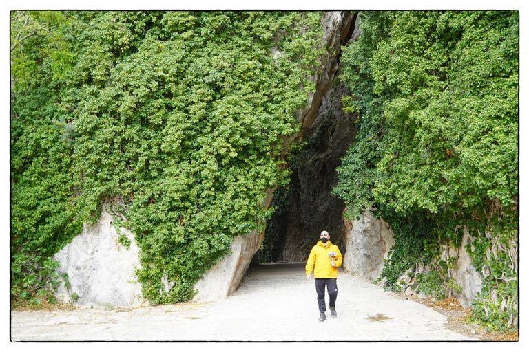 Cueva-Mullón