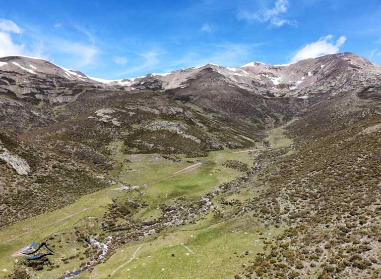 montaña-palentina