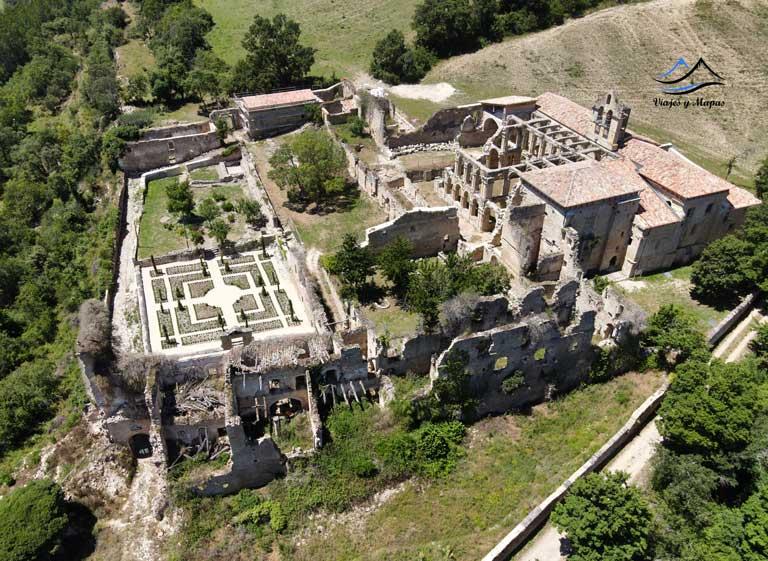monasterio-de-rioseco
